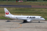 MuniLさんが、仙台空港で撮影したジェイ・エア ERJ-170-100 (ERJ-170STD)の航空フォト(写真)