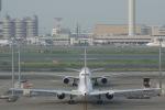 kayさんが、羽田空港で撮影した日本航空 767-346/ERの航空フォト(写真)