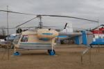 banshee02さんが、成田国際空港で撮影した日本法人所有 Ka-26Dの航空フォト(写真)