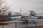banshee02さんが、成田国際空港で撮影した日本個人所有 M20M TLSの航空フォト(写真)