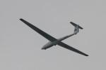 camelliaさんが、妻沼滑空場で撮影した立教大学航空・早稲田大学航空部 ASK 21の航空フォト(写真)