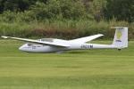 camelliaさんが、妻沼滑空場で撮影した日本法人所有 ASK 21の航空フォト(写真)