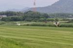 camelliaさんが、板倉滑空場で撮影した日本グライダークラブ A-1 Huskyの航空フォト(写真)