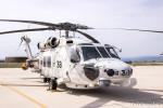 triton@blueさんが、米子空港で撮影した海上自衛隊 SH-60Kの航空フォト(写真)