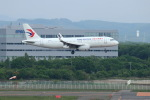 funi9280さんが、新千歳空港で撮影した中国東方航空 A320-232の航空フォト(写真)