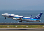 STAR TEAMさんが、中部国際空港で撮影した全日空 737-881の航空フォト(写真)