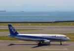 STAR TEAMさんが、中部国際空港で撮影した全日空 A320-211の航空フォト(写真)