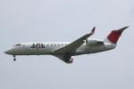 NANASE UNITED®さんが、伊丹空港で撮影したジェイ・エア CL-600-2B19 Regional Jet CRJ-200ERの航空フォト(写真)