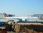 TUILANYAKSUさんが、ロサンゼルス国際空港で撮影したフィリピン航空 777-3F6/ERの航空フォト(写真)