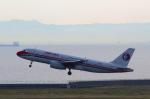 STAR TEAMさんが、中部国際空港で撮影した中国東方航空 A320-232の航空フォト(写真)