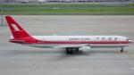 ちゃぽんさんが、羽田空港で撮影した上海航空 767-36Dの航空フォト(写真)