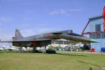 ちゃぽんさんが、モニノ空軍博物館で撮影したソビエト空軍 Sukhoi T-4の航空フォト(写真)