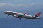 nagoya888さんが、中部国際空港で撮影したジェットスター・ジャパン A320-232の航空フォト(写真)