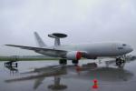 ちゃぽんさんが、横田基地で撮影した航空自衛隊 E-767 (767-27C/ER)の航空フォト(写真)