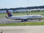 TUILANYAKSUさんが、成田国際空港で撮影したデルタ航空 767-332/ERの航空フォト(写真)