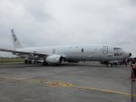 TUILANYAKSUさんが、横田基地で撮影したアメリカ海軍 P-8A (737-8FV)の航空フォト(写真)