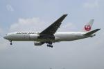 NANASE UNITED®さんが、伊丹空港で撮影した日本航空 777-289の航空フォト(写真)