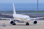 yabyanさんが、中部国際空港で撮影したスカイ・プライム A330-243/Prestigeの航空フォト(飛行機 写真・画像)