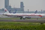 LEGACY-747さんが、成田国際空港で撮影した中国東方航空 A321-211の航空フォト(飛行機 写真・画像)
