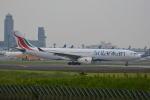 LEGACY-747さんが、成田国際空港で撮影したスリランカ航空 A330-343Xの航空フォト(飛行機 写真・画像)