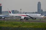 LEGACY-747さんが、成田国際空港で撮影したマレーシア航空 A350-941XWBの航空フォト(写真)