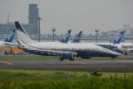 LEGACY-747さんが、成田国際空港で撮影したサウジアラビア企業所有 737-9FG/ER BBJ3の航空フォト(飛行機 写真・画像)