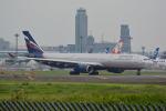 LEGACY-747さんが、成田国際空港で撮影したアエロフロート・ロシア航空 A330-343Xの航空フォト(写真)
