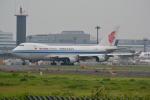 LEGACY-747さんが、成田国際空港で撮影した中国国際貨運航空 747-4FTF/SCDの航空フォト(写真)