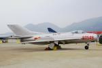 ちゃぽんさんが、珠海金湾空港で撮影した中国人民解放軍 空軍 J-6の航空フォト(飛行機 写真・画像)