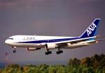 marariaさんが、青森空港で撮影した全日空 767-281の航空フォト(写真)