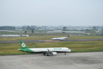 やす!さんが、仙台空港で撮影したエバー航空 A321-211の航空フォト(写真)
