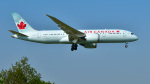 パンダさんが、成田国際空港で撮影したエア・カナダ 787-8 Dreamlinerの航空フォト(飛行機 写真・画像)
