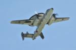 うめたろうさんが、那覇空港で撮影した航空自衛隊 E-2C Hawkeyeの航空フォト(写真)