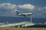 T.Sazenさんが、関西国際空港で撮影した中国南方航空 A319-132の航空フォト(写真)