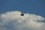 T.Sazenさんが、関西国際空港で撮影した海上保安庁 EC225LP Super Puma Mk2+の航空フォト(写真)
