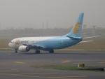 マッペケさんが、インディラ・ガンディー国際空港で撮影したジェットコネクト 737-89Pの航空フォト(写真)