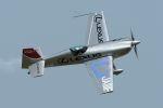 うめやしきさんが、岩国空港で撮影したパスファインダー EA-300SCの航空フォト(写真)