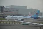 東亜国内航空さんが、台湾桃園国際空港で撮影した河北航空 737-8LWの航空フォト(写真)