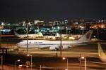 あぽやんさんが、羽田空港で撮影した中国国際航空 747-89Lの航空フォト(写真)