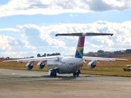 イヴァト空港 - Ivato Airport [TNR/FMMI]で撮影されたイヴァト空港 - Ivato Airport [TNR/FMMI]の航空機写真