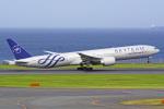 羽田空港 - Tokyo International Airport [HND/RJTT]で撮影されたエールフランス航空 - Air France [AF/AFR]の航空機写真