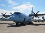 kaeru6006さんが、小松空港で撮影した航空自衛隊 C-130H Herculesの航空フォト(写真)