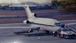 鯉ッチさんが、伊丹空港で撮影したメキシコ空軍の航空フォト(飛行機 写真・画像)