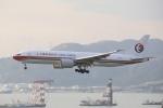 A350XWB-HNDさんが、香港国際空港で撮影した中国貨運航空 777-F6Nの航空フォト(写真)