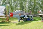 ちゃぽんさんが、モニノ空軍博物館で撮影したソビエト空軍 Su-17Mの航空フォト(飛行機 写真・画像)