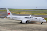 yabyanさんが、中部国際空港で撮影した日本航空 787-8 Dreamlinerの航空フォト(写真)