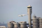 F.KAITOさんが、羽田空港で撮影した毎日新聞社 525A Citation CJ2の航空フォト(写真)