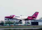 kumagorouさんが、仙台空港で撮影した産経新聞社 501 Citation I/SPの航空フォト(飛行機 写真・画像)
