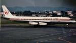 鯉ッチさんが、名古屋飛行場で撮影した日本航空 DC-8-62の航空フォト(写真)