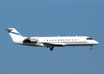 voyagerさんが、羽田空港で撮影したウィルミントン・トラスト・カンパニー CL-600-2B19 Regional Jet CRJ-100SEの航空フォト(写真)